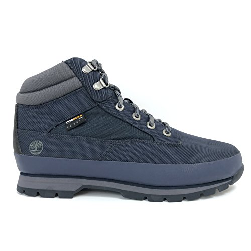 Timberland Hombres Mesh Euor Hiker Cordura Tela Marina Zapatos Botas De Montaña