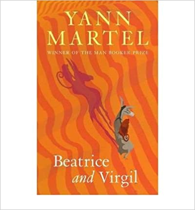 image for [Beatrice and Virgil] (By: Yann Martel) [published: June, 2010]