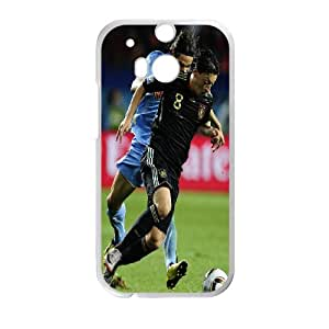 HTC One M8 Phone Case Mesut Ozil N7Y7798341