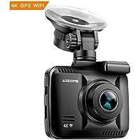 4K Ultra HD Car Dash Cam, 2.4