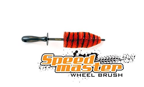 Speed Master Jr. 4333120286 Speed Master Wheel Brush