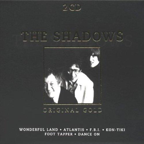 The Shadows - Original Gold - Zortam Music