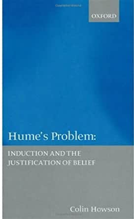 "hume on induction I hume on induction causal inferences are essentially inductive inferences they go from ""constant conjunction"" in the past to constant conjunction in the future."