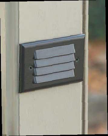 Hadco Deck Light