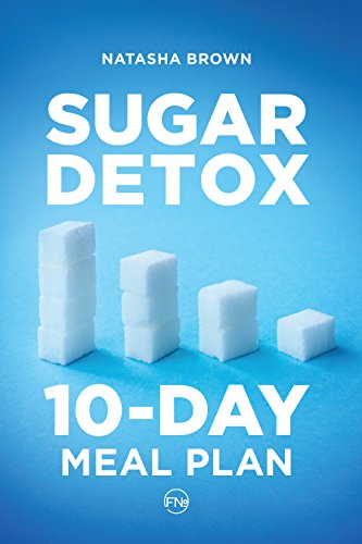 Download for free Sugar Detox. 10-Day Meal Plan: Overcome your sugar craving with these great