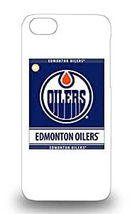 Slim Fit Tpu Protector Shock Absorbent Bumper NHL Edmonton Oilers Logo 3D PC Case For Iphone 5c ( Custom Picture iPhone 6, iPhone 6 PLUS, iPhone 5, iPhone 5S, iPhone 5C, iPhone 4, iPhone 4S,Galaxy S6,Galaxy S5,Galaxy S4,Galaxy S3,Note 3,iPad Mini-Mini 2,iPad Air )