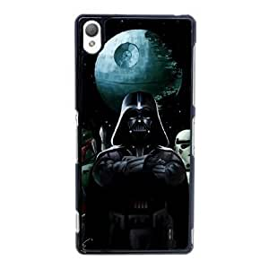 Sony Xperia Z3 Cell Phone Case Black Star Wars AS7YD3613785