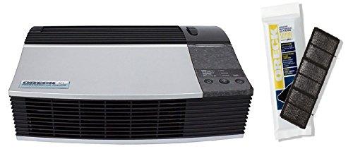 oreck air purifier - 9