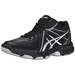 ASICS Women's Gel Netburner Ballistic MT Volleyball Shoe