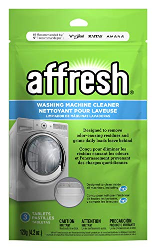 Affresh W10135699 Whirlpool Tablets