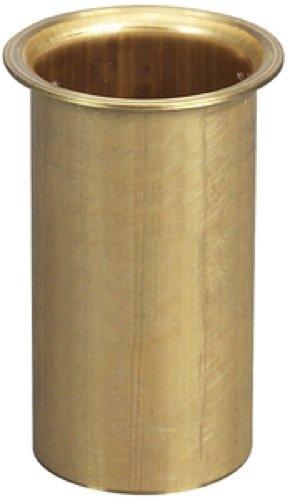 Moeller Boston Whaler Brass Drain Tube 1