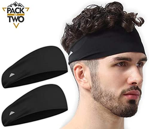 Mens Headband Dominating Competition Performance product image