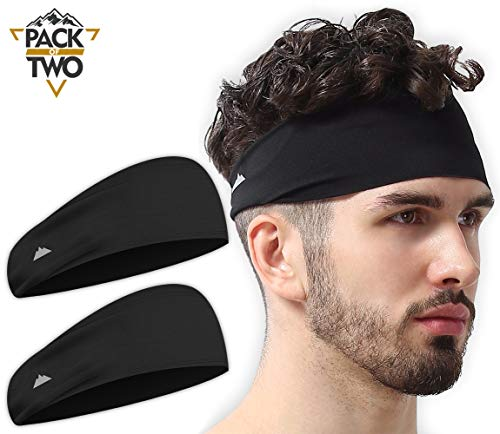 Mens Headband Sports Running