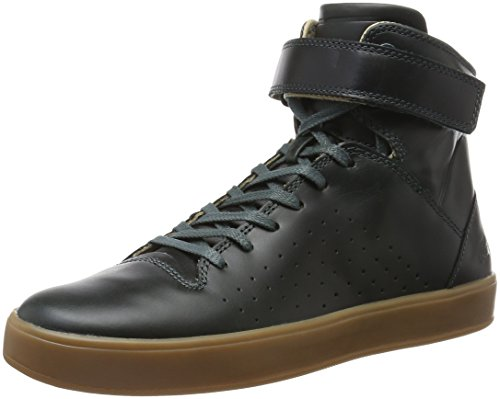 Lacoste Tamora Hi 416 1 - Zapatillas Mujer Grün (Dk Grn 177)
