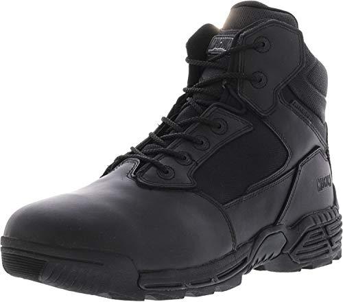 Magnum Men's Stealth Force 6.0 Waterproof Duty Boot, Black, 8 W US
