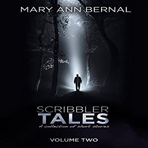 Scribbler Tales. Volume 2 Audiobook