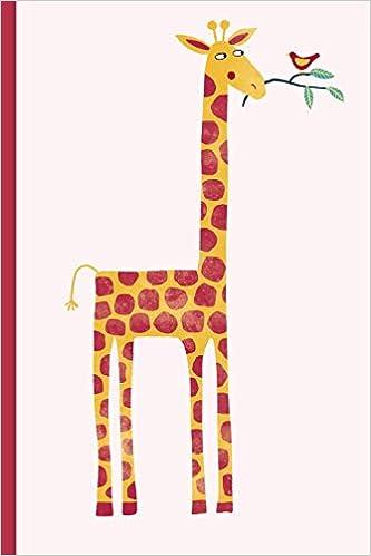 Cute Baby Giraffe Graph
