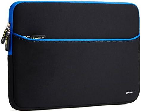 in Lemons We Trust Laptop Sleeve Bag Notebook Computer PC Neoprene Protection Zipper Case Cover 17 Inch