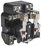 SCHNEIDER ELECTRIC 8501CO16V20 Relay 600 Vac 5 Amp Type C Plus Options