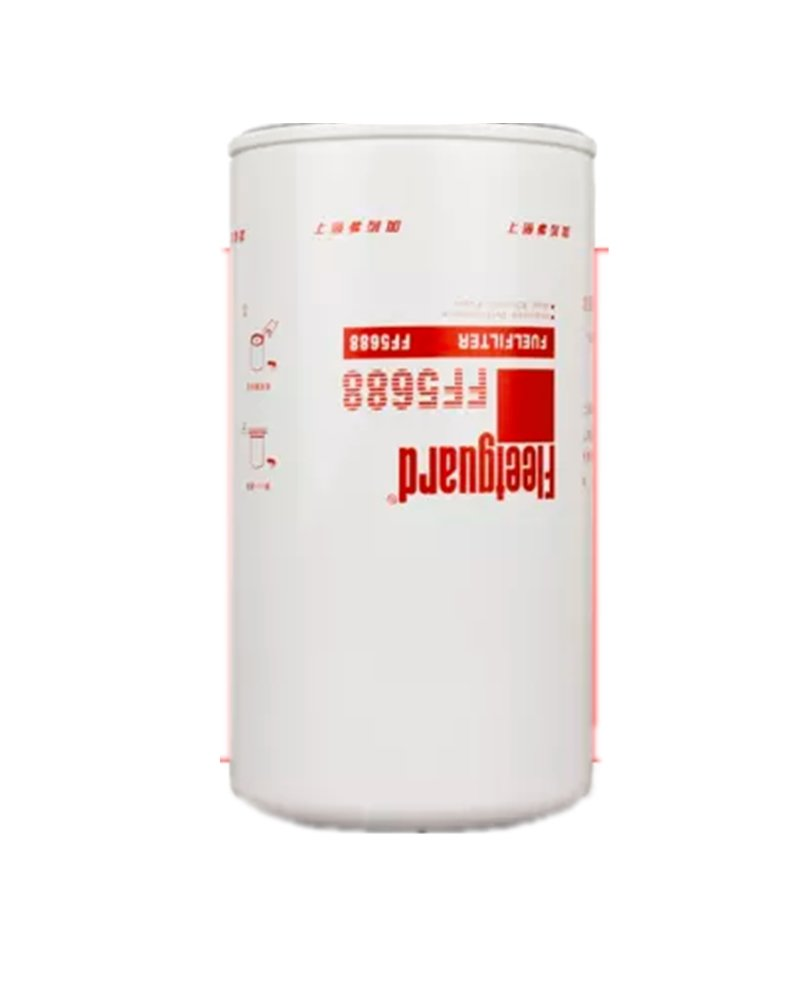 fuel filter FF5688 fleetguard