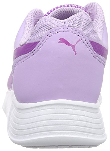 Top Bloom Unisex Purple Flower 01 Low Puma Evo Trainer Violett St orchid Cactus Tech Erwachsene pnxPqO0Iz