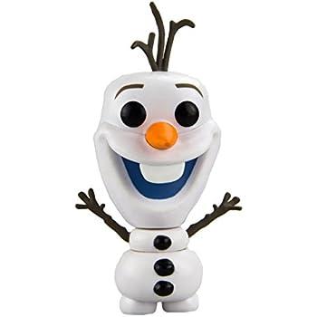 Amazon Com Funko Pop Disney Frozen Sven Action Figure