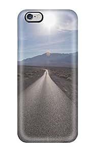 Renee Jo Pinson's Shop Hot Case Cover Landscape Road Iphone 6 Plus Protective Case 4016389K59419223