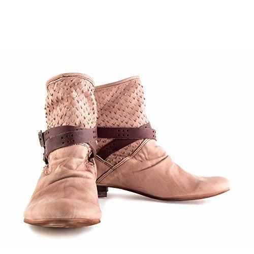Felmini Zapatos Mujer para Mujer Zapatos Enamorarse com Faro 8760 Botas Cowboy 1d2fdc