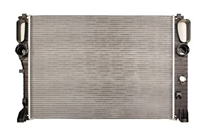 Valeo 732849 Original Equipment Replacement Radiator