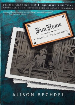 Fun Home:Family Tragicomic