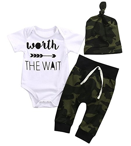 worth the wait outfit baby boy buyer's guide for 2019
