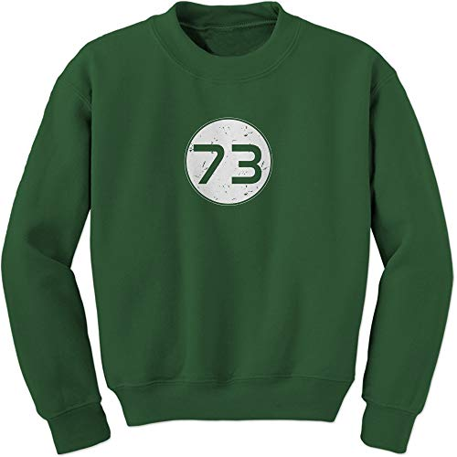 Crew Sheldon 73 Adult X-Large Forest Green