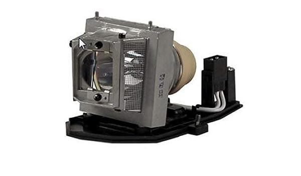 GT760 proyector Optoma lámpara de recambio. LÁMPARA DE proyector ...