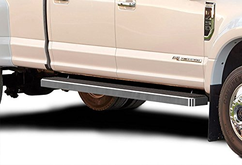 iBoard Running Boards 6