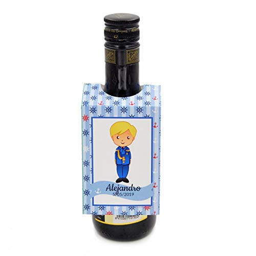 BodasOutlet Decorar Botellas para Comunion: Amazon.es: Hogar
