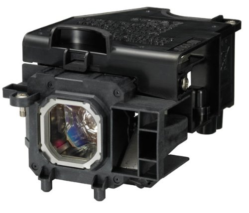 Electrified NP16LP Replacement Lamp with housing for NEC Projectors