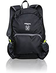 Survival and Cross Backpack Ultra Lightweight 20L Hiking Travel - Most Durable for Men and Women - Best Outdoors...