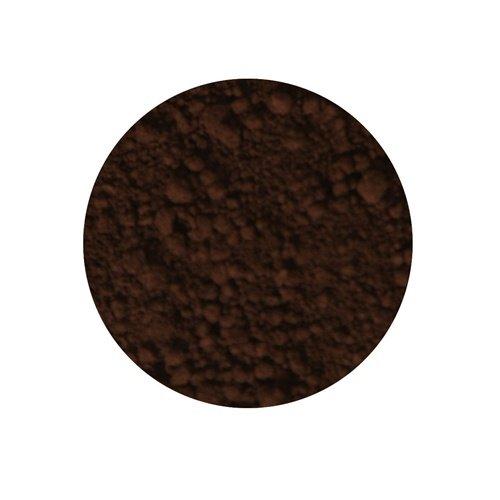 Dex New York Mineral Loose Foundation Powder SPF 15: 11 Dark Brown With A Red Undertone