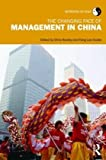 The Changing Face of Management in China, , 0415463327