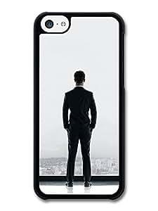 AMAF ? Accessories Christian Grey Jamie Dornan case for iPhone 5C