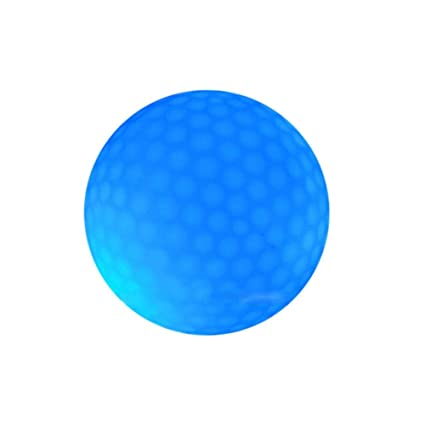Liub Luminous Night Golf Balls, Glowing In The Dark, La Mejor ...