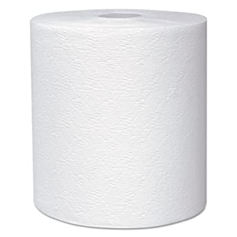 1000 // Roll 01005 Scott Essential High Capacity Hard Roll Paper Towels White 6 Paper Towel Rolls // Convenience Case 1000/' // Roll Kimberly-Clark Professional