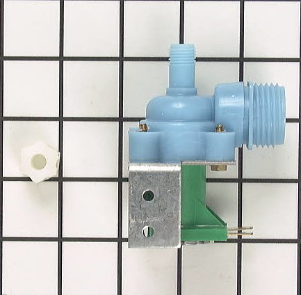 Sub-zero Part 4201440 or 3090020 Water Valve See Product Description*please Check Part Number with Sub-zero Before Buying