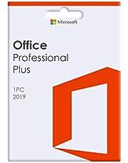 برنامج مايكروسوفت اوفيس بروفيشنال اصدار 2019