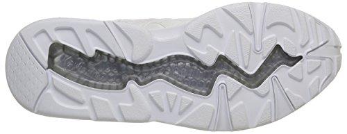 Puma Shoes R698 Shoes - White-Vaporous Gray Blanc (White/Vaporous Grey)