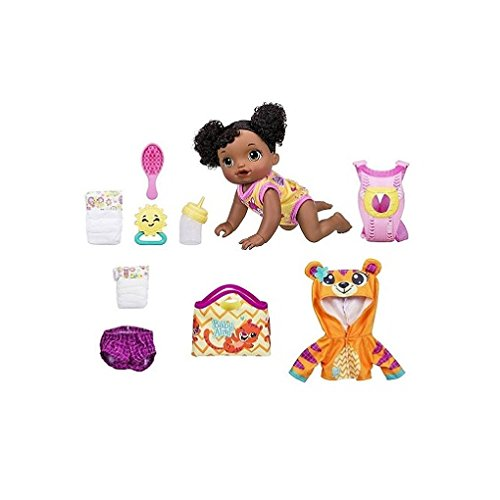 Search : Baby Alive Baby Go Bye Bye African American plus Bonus