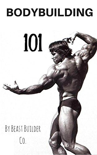 Bodybuilding (English Edition)