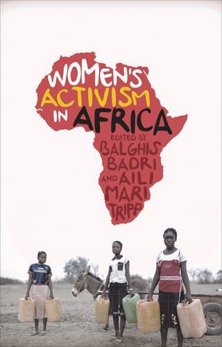 Women's Activism in Africa