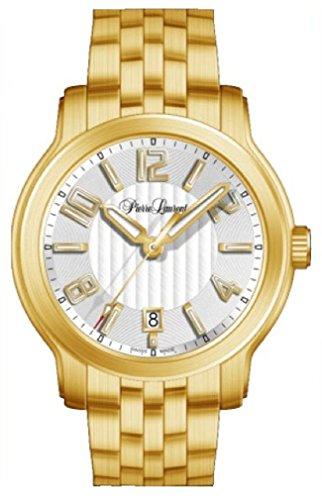 Pierre Laurent Ladies' Swiss Watch w/ Date, 23302