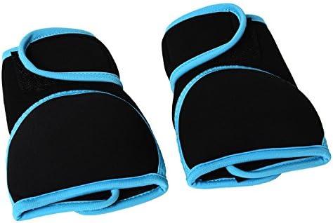 Peso guantes de fitness 1 Lb. Cada guante añade Extra de ...